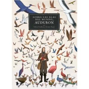 Audubon: Sobre las alas del mundo