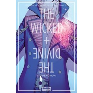 The Wicked + The Divine nº 02. Fandemónium