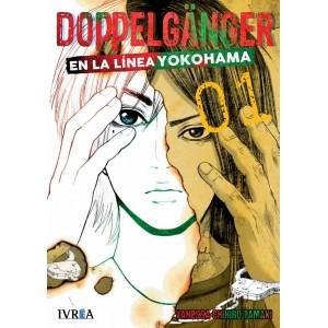 Doppelgänger en la línea Yokohama nº 01