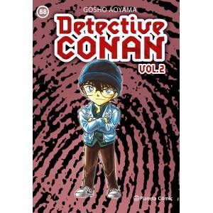 Detective Conan Vol.2 nº 88