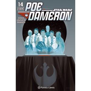 Star Wars Poe Dameron nº 15