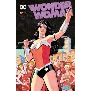 Wonder Woman: Coleccionable semanal nº 10