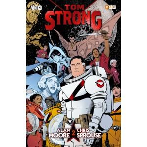 Tom Strong: Libro 1