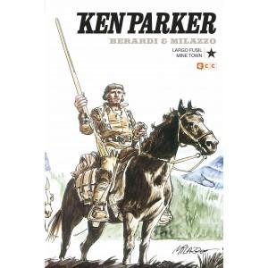 Ken Parker nº 01