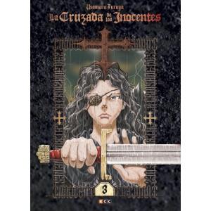 La cruzada de los inocentes nº 03