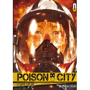 Poison City nº 01