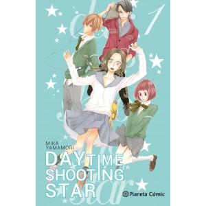 Daytime Shooting Stars nº 01