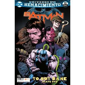 Batman nº 65/10 (Renacimiento)