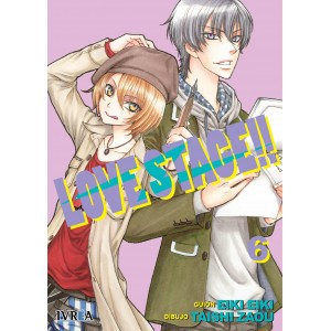 Love Stage nº 06