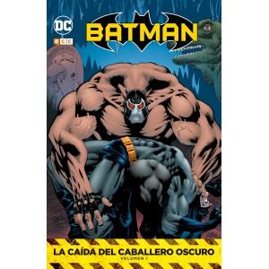 Batman: La caída del Caballero Oscuro nº 01