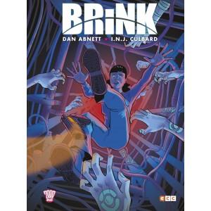 Brink: Libro uno