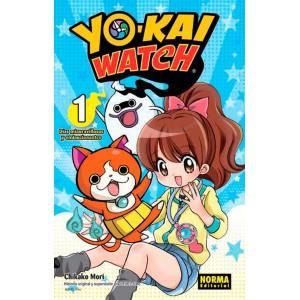 Yo-Kai Watch: Días miauravillosos y emiaucionantes