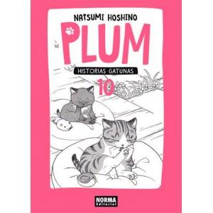 Plum. Historias Gatunas nº 10