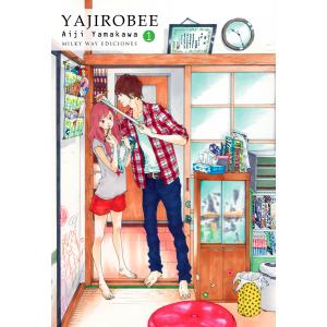 Yajirobee nº 01