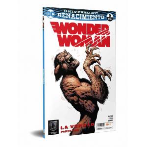 Wonder Woman nº 19/ 5 (Renacimiento)
