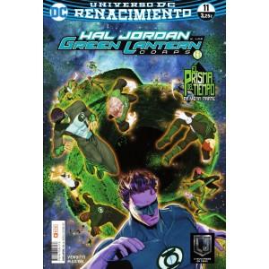 Green Lantern nº 66/ 11 (Renacimiento)