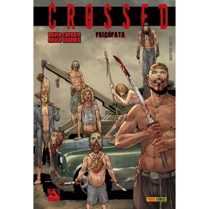 Crossed nº 03