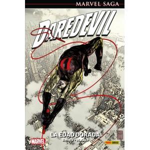 Marvel Saga nº 40. Daredevil nº 12