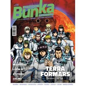 Otaku Bunka nº 06