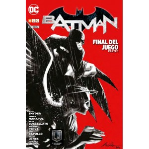 Batman (reedición trimestral) nº 17