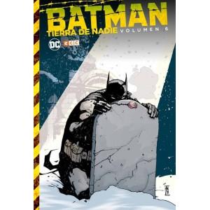 Batman: Tierra de Nadie nº 06