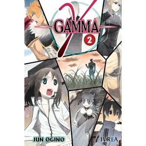 Gamma nº 02