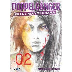 Doppelgänger en la línea Yokohama nº 02