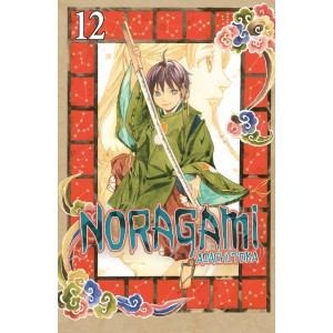 Noragami nº 12