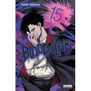 Blood Lad nº 15