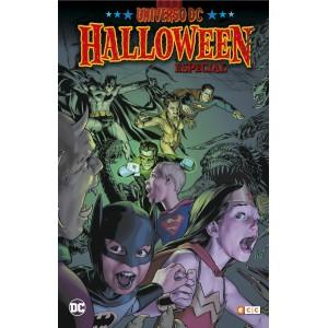 Universo DC: Especial Halloween