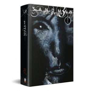 Sandman: Edición Deluxe nº 03