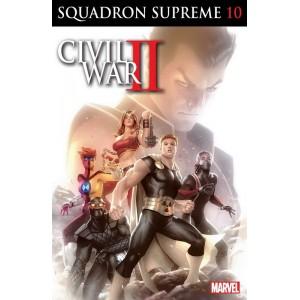 100% Marvel. Escuadrón Supremo nº 03