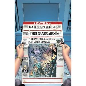Imperio secreto: Un mundo feliz nº 03