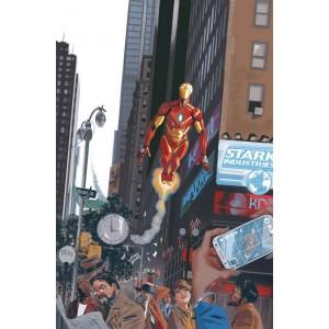 Invencible Iron Man nº 84 (9)