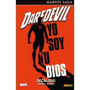 Marvel Saga nº 44. Daredevil nº 13