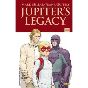 Jupiter's Legacy nº 02