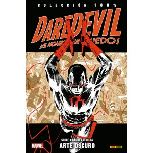 100% Marvel. Daredevil: El hombre sin miedo nº 11