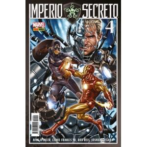 Imperio secreto nº 04