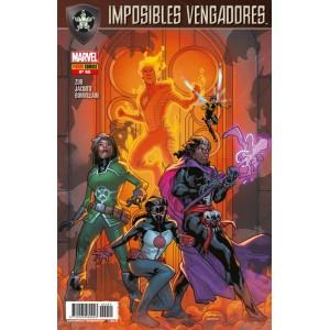 Imposibles Vengadores nº 55