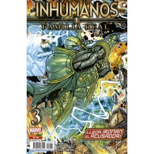 Inhumanos nº 40