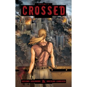Crossed nº 04