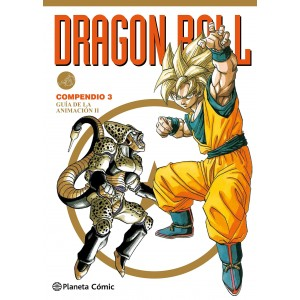 Dragon Ball Compendio nº 03