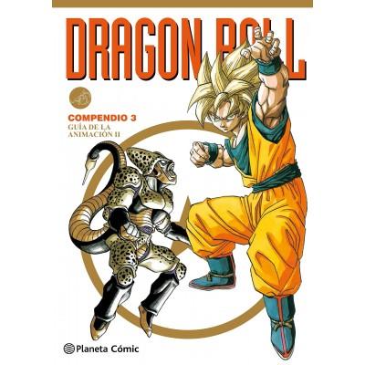 Dragon Ball Compendio nº 03