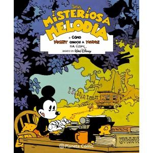 Disney: Una misteriosa melodía