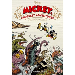 Disney: Mickey's Craziest Adventures