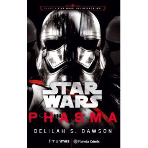 Star Wars Episodio VIII: Phasma
