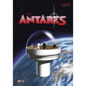 Antares (Segunda edición)