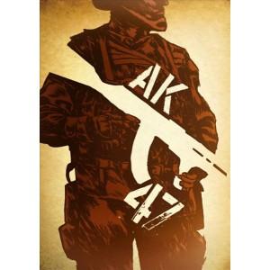 AK-47: La historia de Mijail Kalashnikov