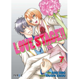 Love Stage nº 07