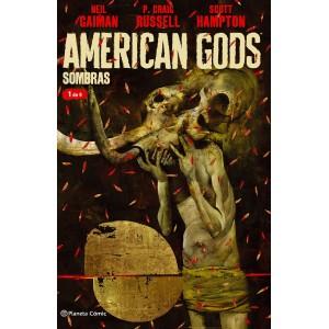 American Gods: Sombras nº 01